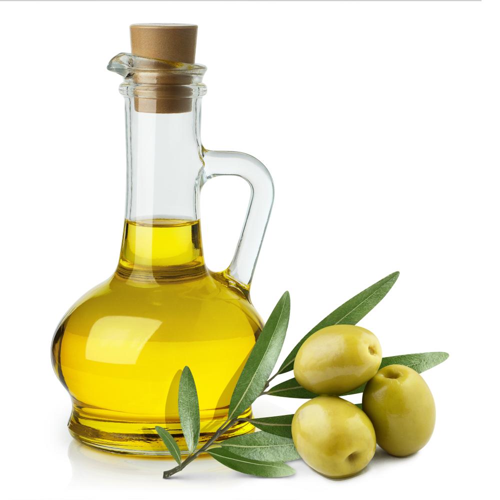 Griechisches Olivenöl - natürlich nur das kaltgepresste!